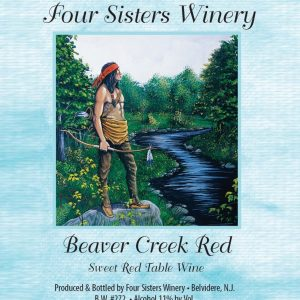 Beaver Creek Red
