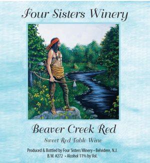Beaver Creek Red