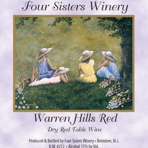 warren hills red